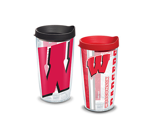 Wisconsin Badgers College Pride and Colossal image number 0