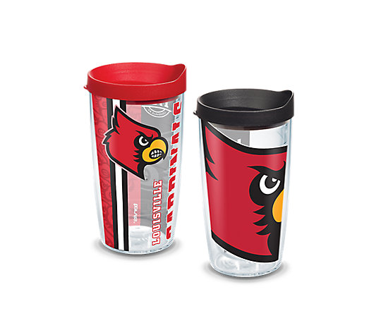 Louisville Cardinals College Pride and Colossal