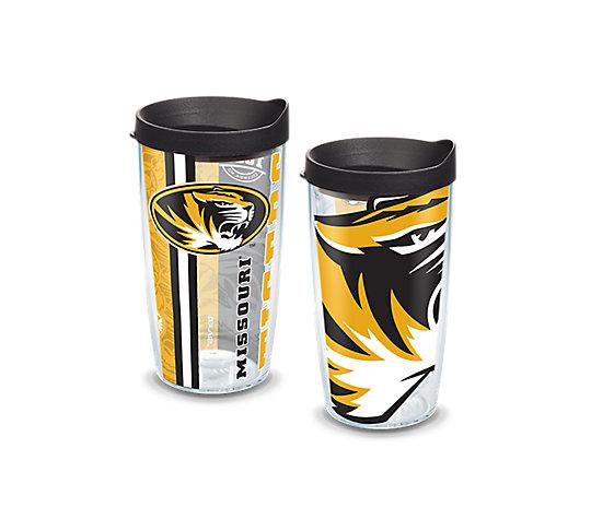 Missouri Tigers 2-Pack Gift Set