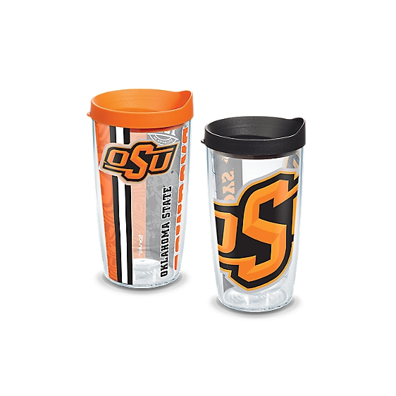 Oklahoma State Cowboys College Pride and Colossal