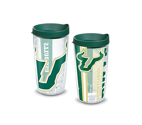 USF Bulls College Pride and Colossal