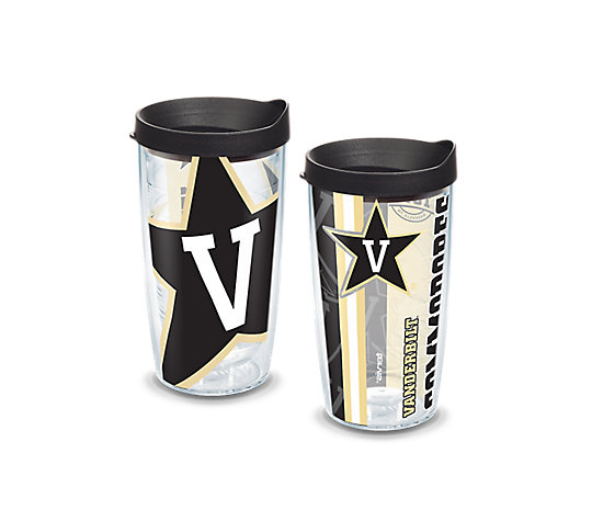 Vanderbilt Commodores 2-Pack Gift Set