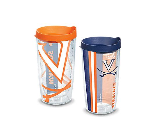 Virginia Cavaliers 2-Pack Gift Set