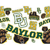Baylor Bears All Over