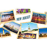 New Jersey Collage
