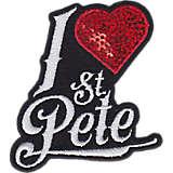 Florida - I Love St Pete