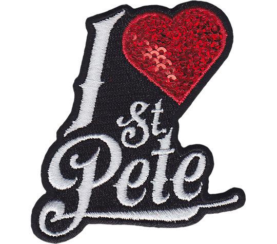 Florida - I Love St Pete image number 1