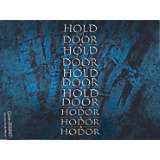 Game of Thrones™ - Hold the Door Hodor