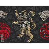 Game of Thrones™ - House Lannister
