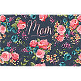 Mom Navy Floral