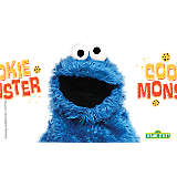 Sesame Street® - Cookie Monster
