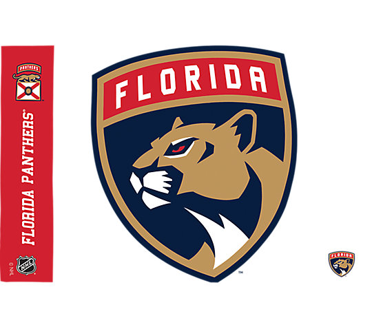 NHL® Florida Panthers® Colossal image number 1