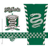 Harry Potter™ - Slytherin Quidditch