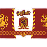 Harry Potter™ - Gryffindor Quidditch
