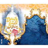 Disney - Beauty and the Beast: Beauty is Found Within