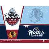 NHL® Chicago Blackhawks® Winter Classic