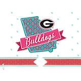 Georgia Bulldogs Collegiate Class