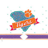 Clemson Tigers Collegiate Class