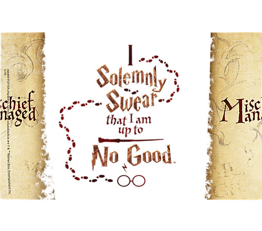 Harry Potter™ - I Solemnly Swear That I am Up to No Good image number 1
