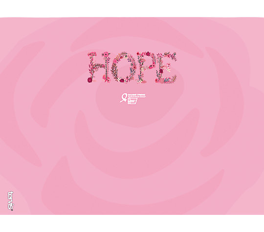 American Cancer Society - Hope Flowers image number 1