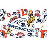 NFL® Denver Broncos All Over