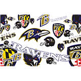 NFL® Baltimore Ravens All Over