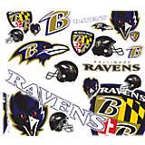NFL® Baltimore Ravens All Over