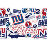 NFL® New York Giants All Over