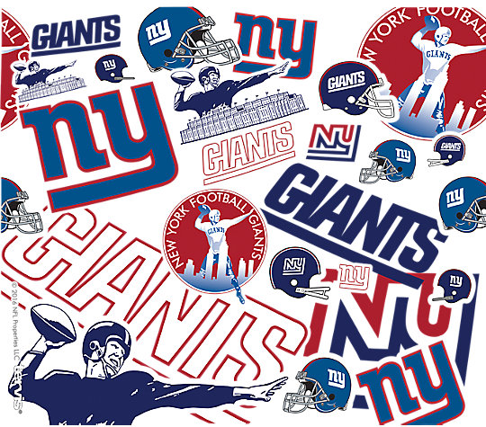NFL® New York Giants All Over image number 1