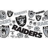 NFL® Oakland Raiders All Over