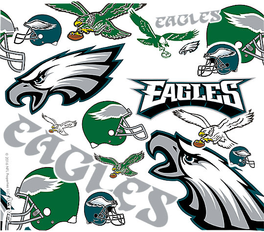 NFL® Philadelphia Eagles All Over image number 1