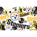NFL® Pittsburgh Steelers All Over