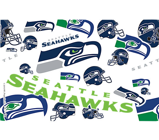 NFL® Seattle Seahawks All Over image number 1
