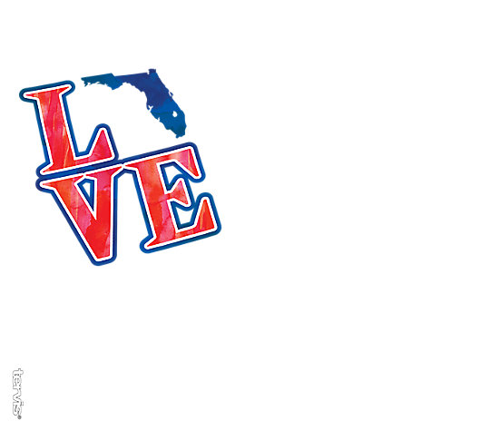 Florida - Love Florida image number 1