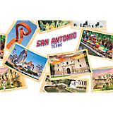 Texas - San Antonio Collage