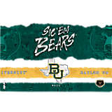 Baylor Bears College Statement