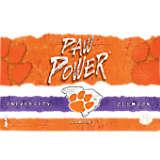Clemson Tigers College Statement