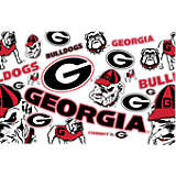 Georgia Bulldogs All Over