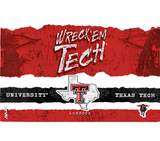 Texas Tech Red Raiders College Statement image number 1