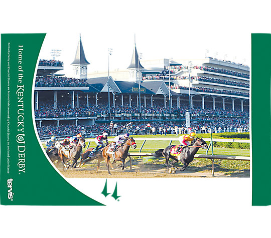 Kentucky Derby Churchill Downs image number 1