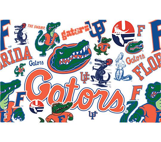 Florida Gators All Over image number 1