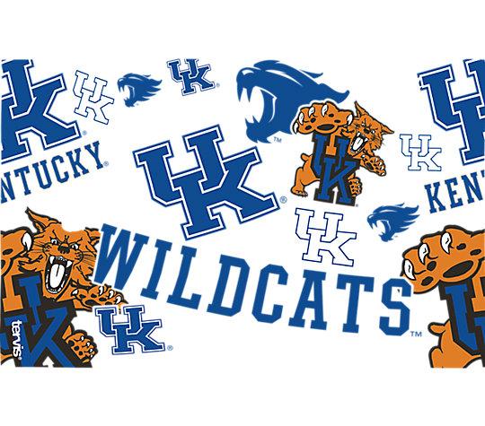 Kentucky Wildcats All Over
