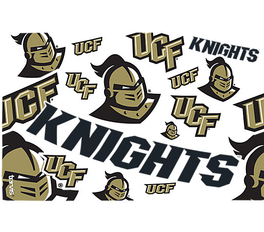 UCF Knights All Over