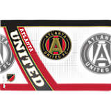 MLS® - Atlanta United Striker