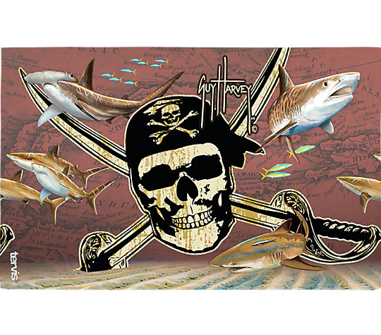 Guy Harvey® - Under Sea Pirate image number 1