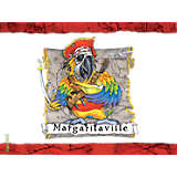 Margaritaville® - Parrot Pirate