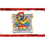 Margaritaville® - Parrot Pirate