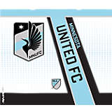 MLS® - Minnesota United FC Striker