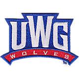 West Georgia Wolves Primary Logo