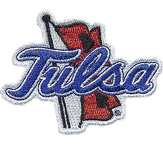 Tulsa Golden Hurricane Logo image number 1